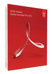 Adobe Acrobat Pro DC 2021.001.20145 [Multi/Ru]