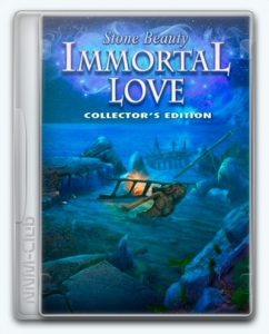 Immortal Love 7: Stone Beauty