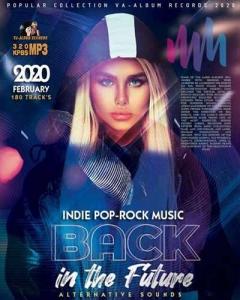 VA - Back In The Future: Indie Pop Rock