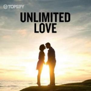 VA - Unlimited Love