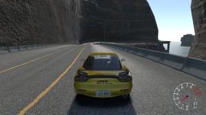 Drift Of The Hill