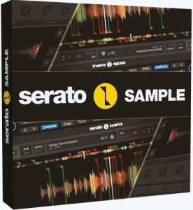 Serato - Sample 1.3.0 VSTi (x64) RePack by VR [En]