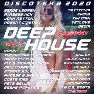VA - Дискотека 2020 Deep House - The Best Vol. 7