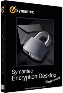 Symantec Encryption Desktop Professional 10.4.2 MP4 [Multi]
