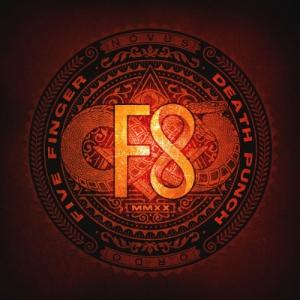 Five Finger Death Punch - F8