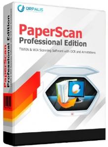 ORPALIS PaperScan Professional 3.0.100 RePack (& Portable) by elchupacabra [Multi/Ru]