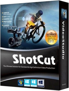 Shotcut 20.07.11 + Portable [Multi/Ru]