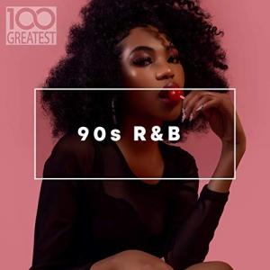 VA - 100 Greatest 90s R&B