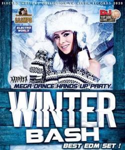 VA - Winter Bash: Mega Dance Hands Up Party