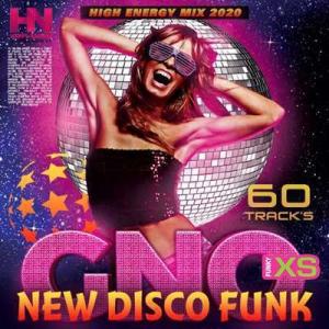 VA - GNO: New Disco Funk