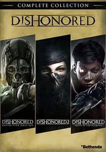 Dishonored Антология