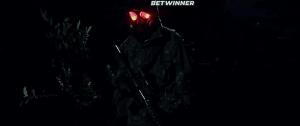 Труп снайпера