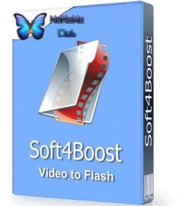 Video to Flash 6.7.3.429 [Multi/Ru]