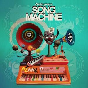 Gorillaz - Song Machine Episode 2