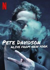 Пит Дэвидсон: Живой из Нью-Йорка