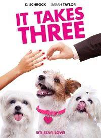 Путешествие трех псов