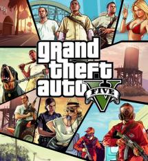 GTA 5 Redux / Grand Theft Auto V Redux