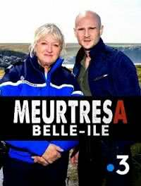 Убийство на острове Бель-Иль