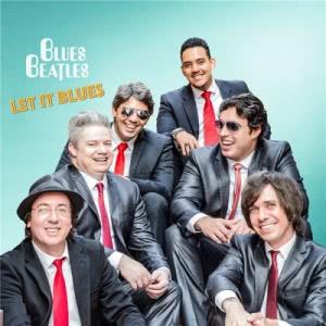 Blues Beatles - Let It Blues