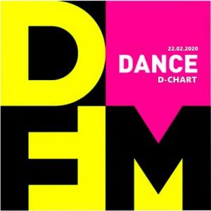 VA - Radio DFM: Top D-Chart [22.02]