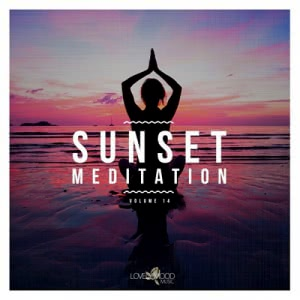 VA - Sunset Meditation: Relaxing Chill Out Music Vol.14