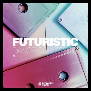 VA - Futuristic Dance Collection Vol.3