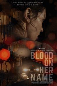 Кровь на её имени