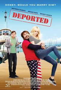 Депортированные