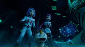 Покемон 22: Мьюту наносит ответный удар — Эволюция