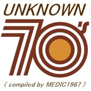 VA - UNKNOWN 70'S