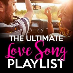 VA - The Ultimate Love Songs Playlist