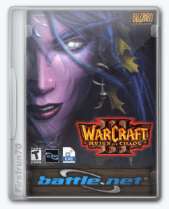 WarCraft III/3: Reign of Chaos + The Frozen Throne