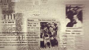 Дерзкий: История Вилли Т. Риббса