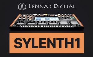 LennarDigital - Sylenth1 v3.067 VSTi (x64) RePack [En]