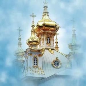 Иерей Георгий Галахов - 7 альбомов