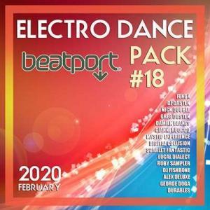 VA - Beatport Electro Dance: Pack #18