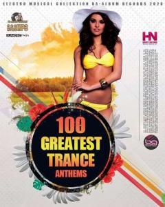 VA - 100 Greatest Trance Anthems