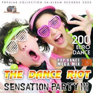 VA - The Dance Riot