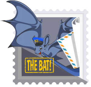 The Bat! Professional 9.2.3 [Multi/Ru]