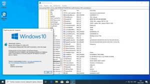 Microsoft Windows 10.0.18362.657 Version 1903 (February 2020 Update) - Оригинальные образы от Microsoft MSDN [Ru]
