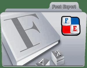 FontExpert 2020 17.0 Release 1 RePack (& Portable) by TryRooM [Ru/En]