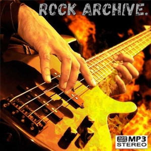 VA - Rock Archive