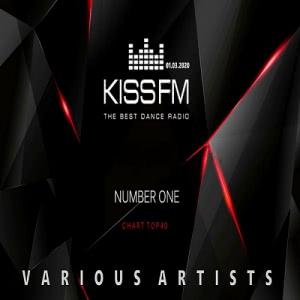 VA - Kiss FM: Top 40 [01.03]