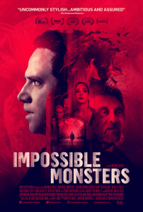 Невозможные чудовища