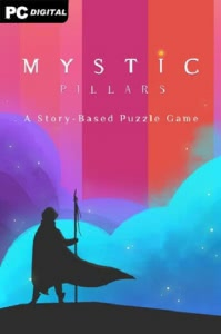 Mystic Pillars: A Story Based Puzzle Game