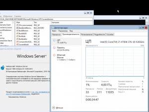 Windows Server, Version 1909 (10.0.18363.657) - Оригинальные образы от Microsoft MSDN [En/Ru]