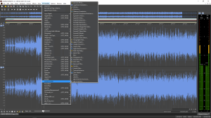MAGIX Sound Forge Pro 14.0.0.30 (x86/x64) [En]