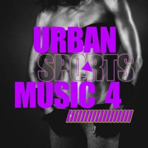 VA - Urban Sports Music, Vol. 4