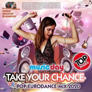VA - Take Your Chance: Eurodance Mix