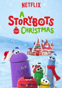 Рождество Сториботов